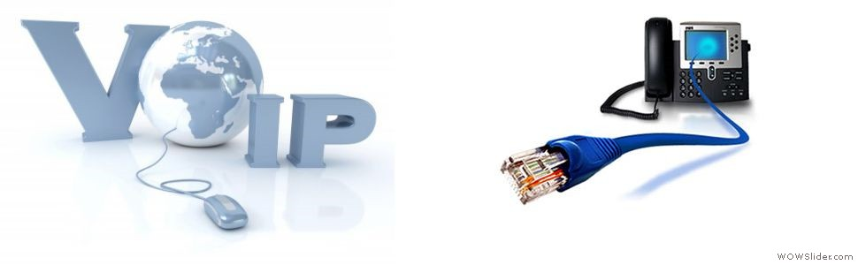 VOIP / PABX Systems